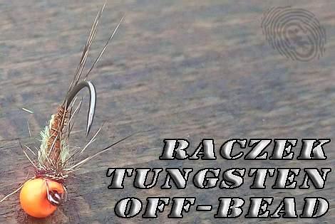 Raczek tungsten off-bead